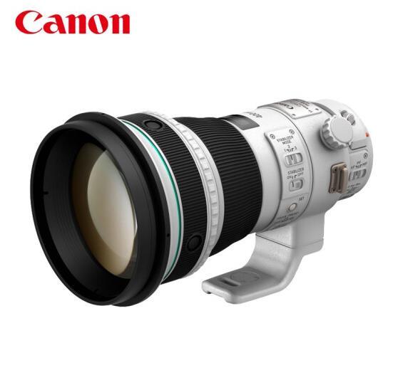 佳能(Canon) 超远摄定焦镜头 佳能EF 400mm f/4 DO IS II USM